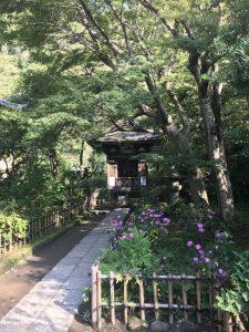 円覚寺・黄梅院